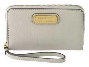 Marc by Marc Jacobs Marc Jacobs - New Q Wingman Wallet Wristlet