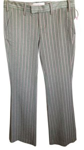 Joie Size 6 Straight Pants Gray