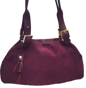 Texier of France Shoulder Bag