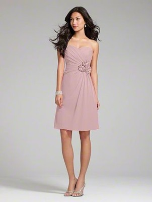 Alfred Angelo LOVES FIRST BLUSH 7180s Dress