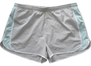 lucy Gray/Mint Shorts