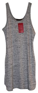 Saint Grace short dress Storm Grey New Evereve Grey Designer on Tradesy