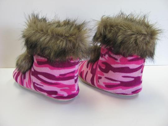 Other Good Condition Size 9-10 Pink Boots