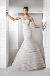 La Sposa Soprano Wedding Dress