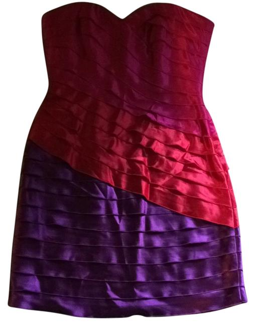 Preload https://item2.tradesy.com/images/max-and-cleo-new-satin-dress-fuschia-red-purple-5463151-0-0.jpg?width=400&height=650