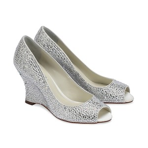 Benjamin Adams Emma Wedding Shoes
