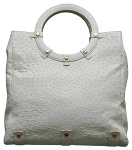 VBH Ostrick Leather Handbag Shoulder Bag