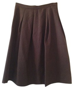 H&M Skirt Black