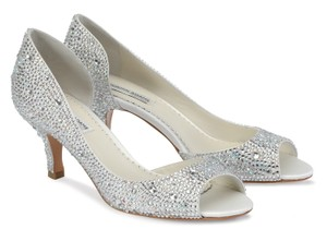 Benjamin Adams Divine Wedding Shoes