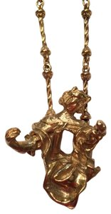 Salvador Dali Madonna of Port Ligat - Salvador Dali limited edition necklace/bracelet