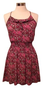 Mossimo Supply Co. short dress Pink on Tradesy