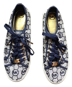 Michael Kors Blue Athletic
