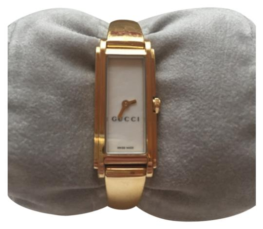 Preload https://item4.tradesy.com/images/gucci-gold-g-line-collection-109-series-watch-5464798-0-0.jpg?width=440&height=440