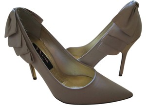 Nina Shoes Limited Edition Wedding Ivory Formal