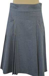 Fendi Skirt GREY