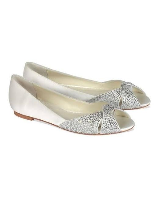 Item - Ivory Andie Formal Size US 9 Regular (M, B)