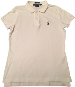 Ralph Lauren Polo Polo Brand New Polo Shirt Button Down Shirt White