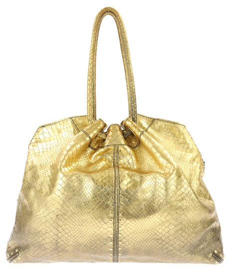 Preload https://img-static.tradesy.com/item/546634/michael-michael-kors-ombre-studded-gold-leather-shoulder-bag-0-1-540-540.jpg