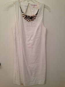 Rebecca Taylor Beaded Dress