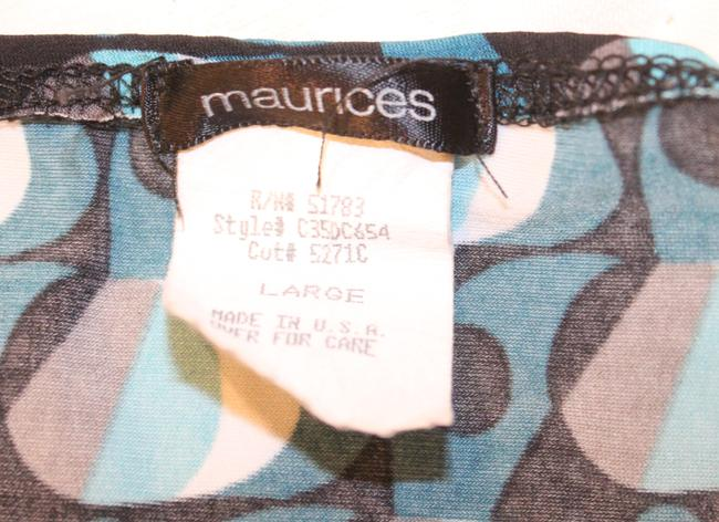 Maurices Top Blue