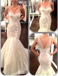 Ines Di Santo Matthia Wedding Dress
