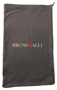 Bruno Magli Bruno Magli Brown Dust Sleeper Bag Drawstring