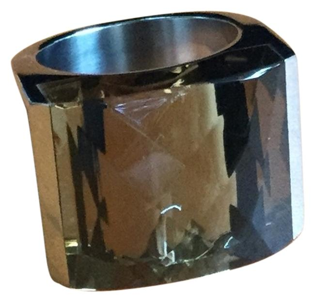 Item - Brown On The Rocks Ring