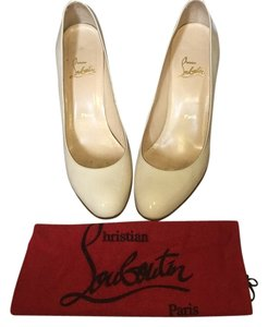 Christian Louboutin Wishbone Pumps