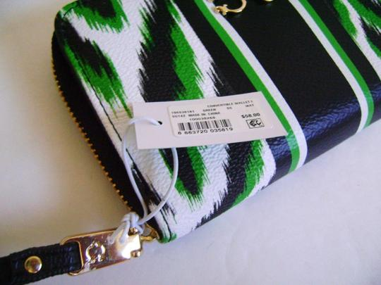 C. Wonder Wristlet in multi-color