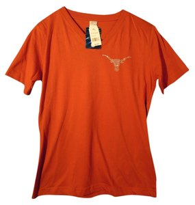 Viatran T Shirt orange