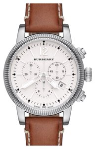Burberry Leather strap