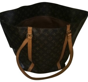 Louis Vuitton Vintage Shoulder Tote