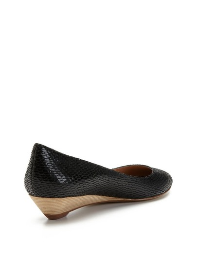 Matt Bernson Black Pumps