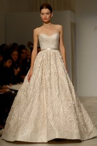 Amsale Dahlia Wedding Dress