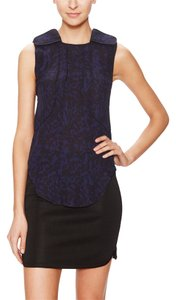 Isabel Marant Top Black/blue