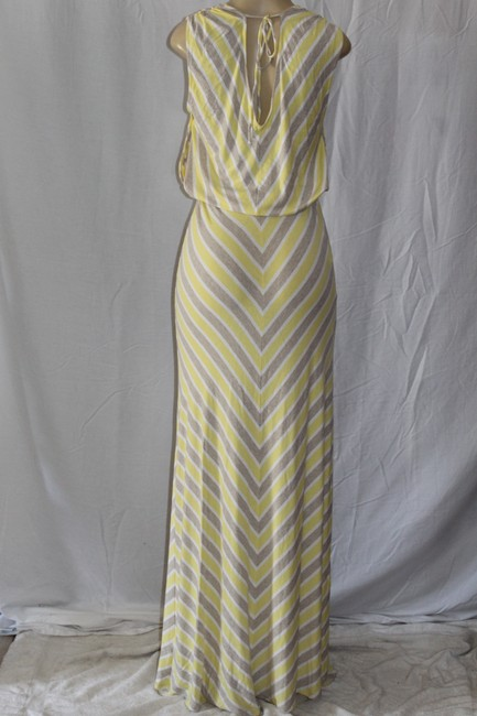 YELLOW Maxi Dress by Ella Moss