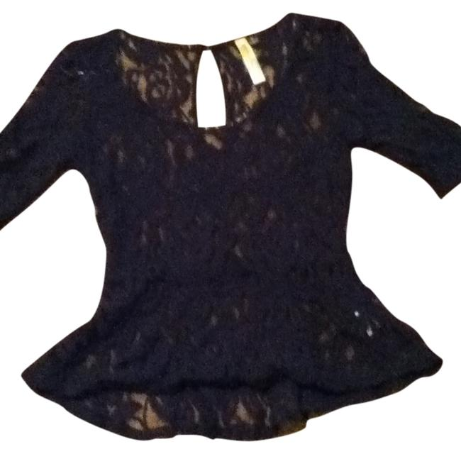 Preload https://item4.tradesy.com/images/eyeshadow-dark-blue-lace-night-out-top-size-4-s-546958-0-0.jpg?width=400&height=650