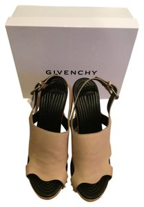 Givenchy Beige Sandals