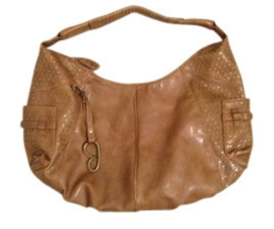 Preload https://item1.tradesy.com/images/jessica-simpson-luggage-brown-synthetic-hobo-bag-5470-0-0.jpg?width=440&height=440