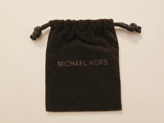 Michael Kors 50% OFF! BRAND NEW SILVER Horn Pendant Necklace