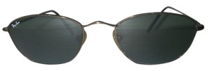 Ray-Ban B&L Ray-Ban Sidestreet Sunglasses W2656 Original Bausch & Lomb Gray G15 Lenses Tortoise Temples Vintage Rare