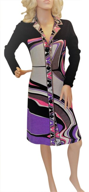 Preload https://item2.tradesy.com/images/emilio-pucci-multicolor-print-mid-length-workoffice-dress-size-8-m-5470741-0-4.jpg?width=400&height=650