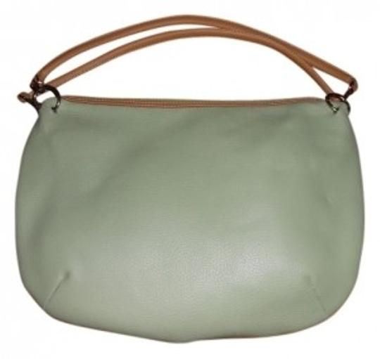 Preload https://item2.tradesy.com/images/maxx-new-york-pebbled-sage-leather-hobo-bag-5471-0-0.jpg?width=440&height=440