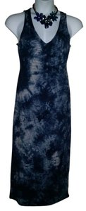 NAVY Maxi Dress by Sanctuary Clothing