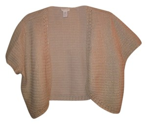 Chico's Sparkle Shrug Cardigan