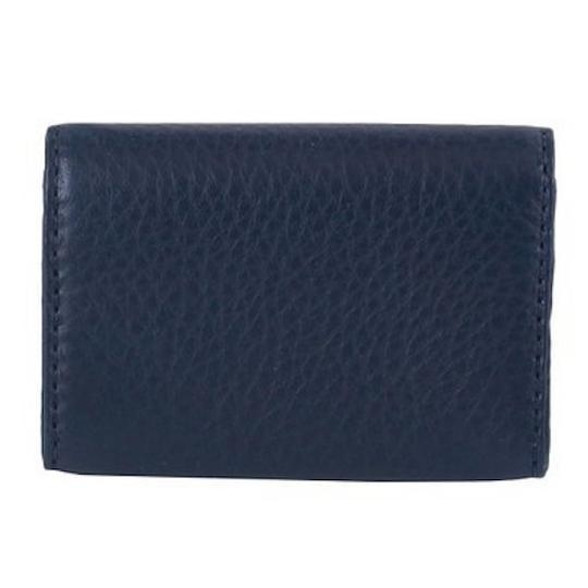 Michael Kors Michael Kors Fulton Card Case in Navy *** Summer Special 10% Off ***