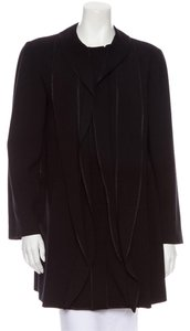 Moschino Wool Jacket Trench Coat