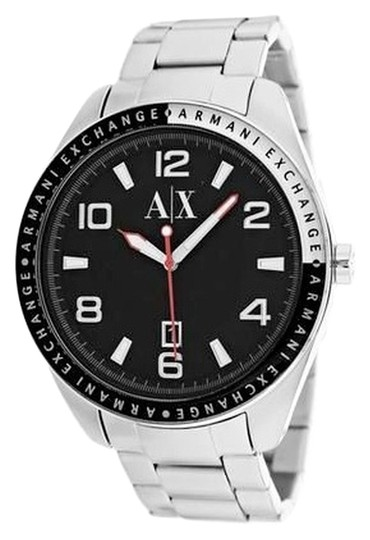 Preload https://item4.tradesy.com/images/ax-armani-exchange-zacharo-black-dial-stainless-steel-mens-ax1303-watch-5472493-0-0.jpg?width=440&height=440