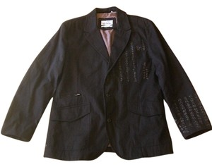 Christopher Wicks English Laundry black Blazer