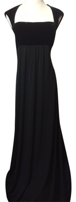 Preload https://item5.tradesy.com/images/laundry-by-shelli-segal-black-floor-length-long-formal-dress-size-6-s-5472844-0-0.jpg?width=400&height=650